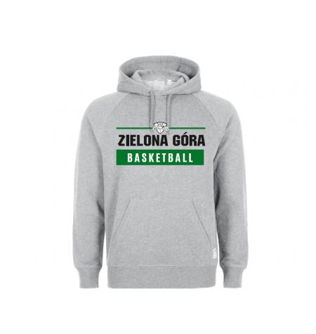 BLUZA ZIELONA GÓRA BASKETBALL (LIGHTWEIGHT) DZIECIĘCA