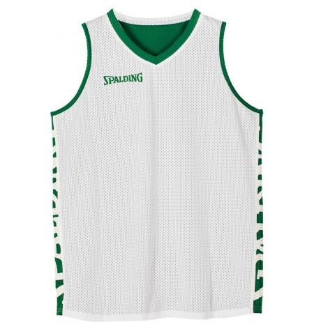 Koszulka treningowa dwustronna essential Spalding