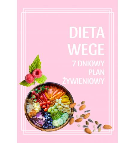DIETA WEGE – 7 dniowy plan żywieniowy